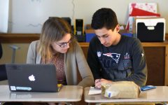 Math Team places last at meet