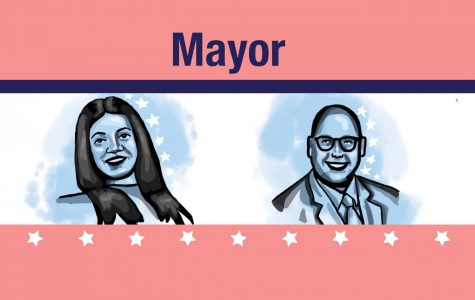 Meet the candidates for St. Louis Park mayor