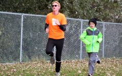 Patrick Djerf recognized as sixth most improved male cross country runner in Minnesota