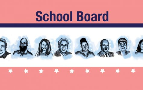 Meet the candidates for St. Louis Park School Board