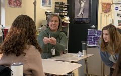 Med Club hosts homecare nurse
