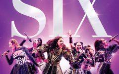 Six stars for 'SIX'