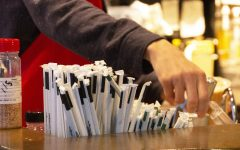 New ordinance alters straw accessibility