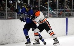Outdoor battle ends in overtime loss