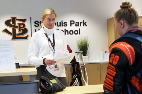 New online system implemented for purchasing parking passes