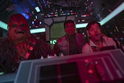 'Star Wars' rises again