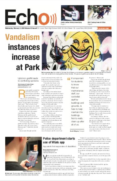 Issue 6, Feb. 5