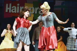 'Hairspray' costume decision turns out hurtful