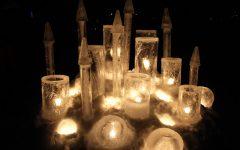 Luminary Loppet illuminates city