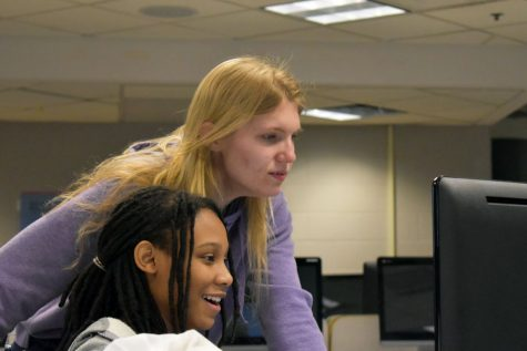 Children's First program brings community together to discuss climate change