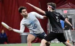 Boys' Ultimate starts season off strong