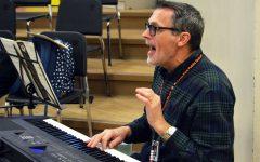 Choir teacher moves forward in Minnesota Teacher of the Year competition