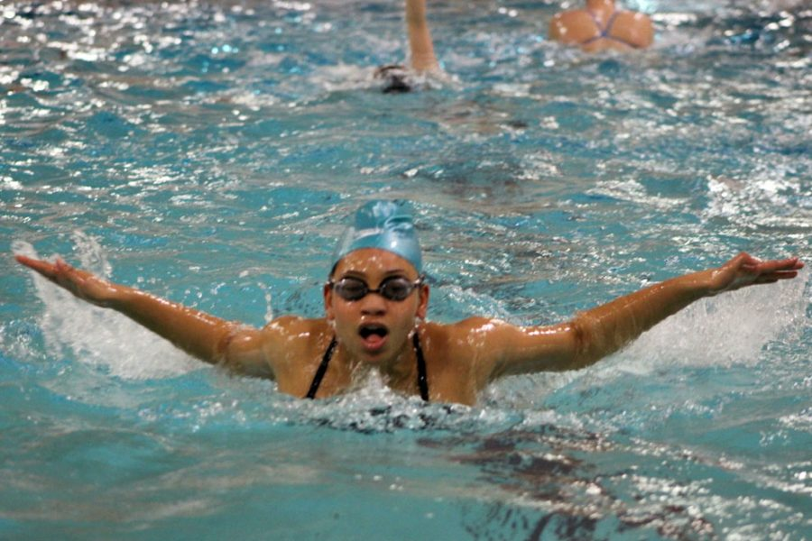 Synchro begins season by selecting captains