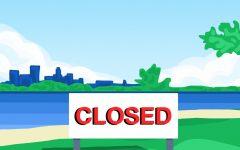 Minneapolis closes beaches, pools all summer