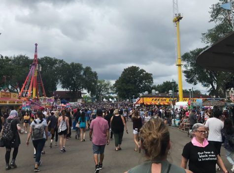 In an announcement May 22, state fair general manager Jerry Hammer announced the Minnesota State Fair will not be opening summer 2020. The last time the state fair was closed was in 1946 for the polio epidemic.