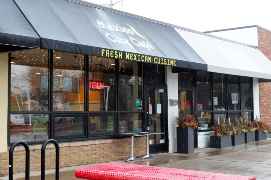 Mexico City Cafe has been doing takeout only since March 17 due to COVID-19. Executive Order 20-24 made all Minnesota restaurants close for in-person service through May 17.