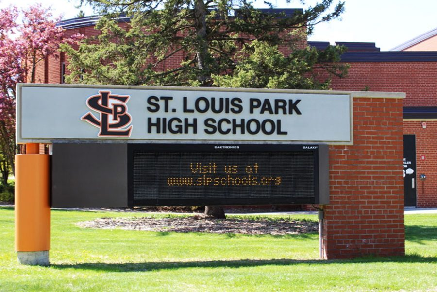 Interim principal announced for Park