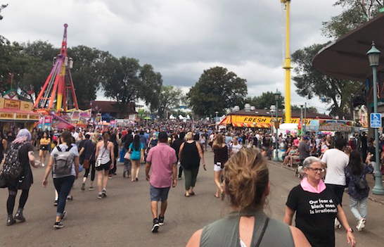 COVID-19 cancels Minnesota State Fair