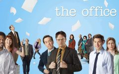 """Fair use from Netflix. """"The Office"""" is a mockumentary following the lives of ordinary people working at Dunder Mifflin. One of the things the show is known for is its ability to be binge-watched."""
