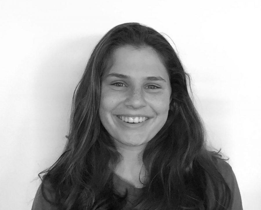 Isabel Nathan