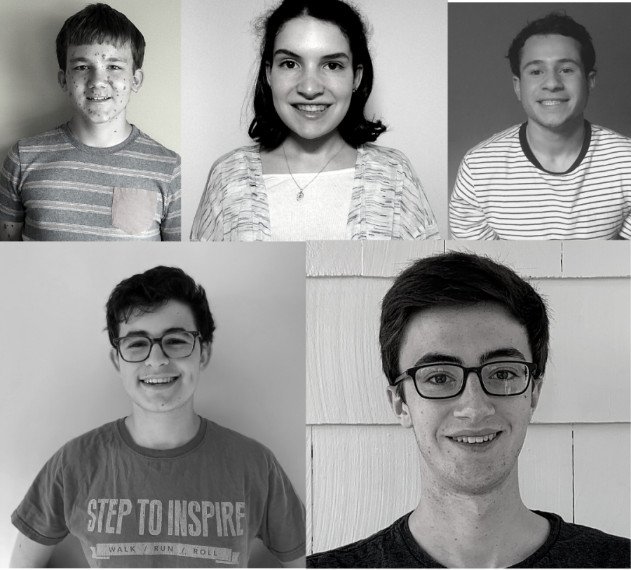 Meet the 2020 national merit semifinalists