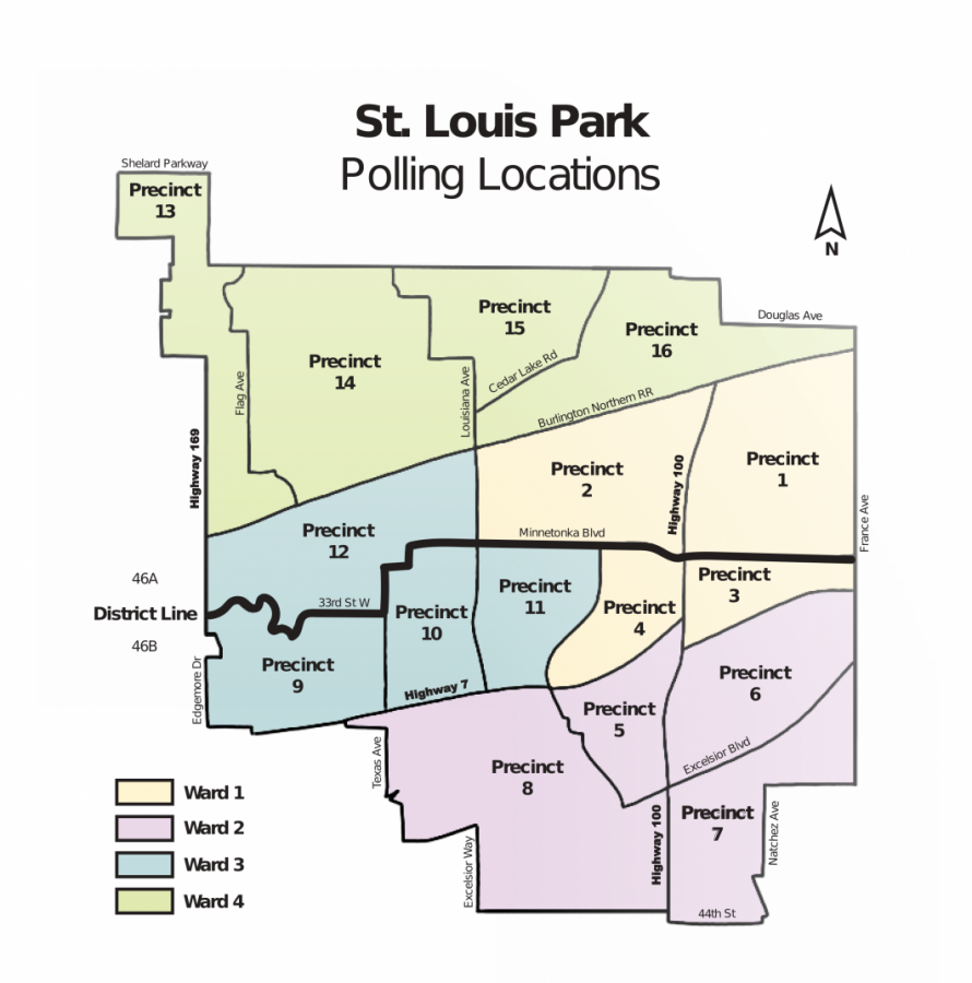 Art by Emmy Pearson. Source: City of St. Louis Park.