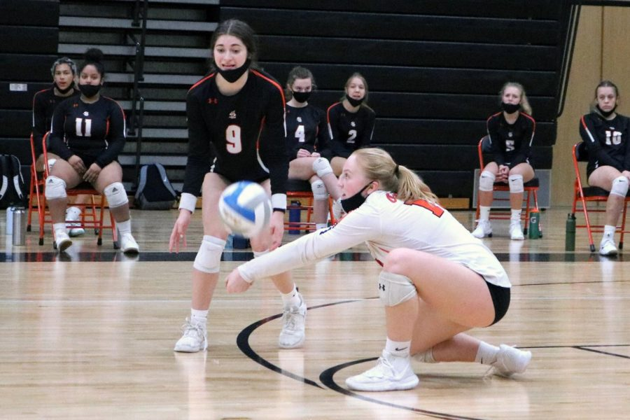 volley ball 12