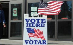 Early voting began Sept. 18. Voting in St. Louis Park ended Nov. 3.
