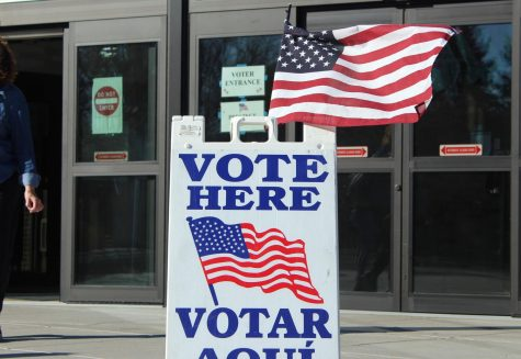 Early voting began Sept. 18. Voting in St. Louis Park ended Nov. 3.