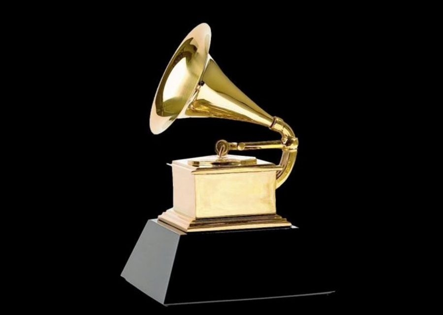 Fair Use from Grammys