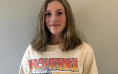 Meet the Athlete: Madeline Anklam