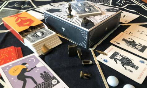 'Illimat' offers unique gameplay, astonishing artwork