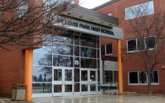 Interviews for principal began March 8-12, and Park has now advanced to the last round of interviews with two candidates remaining. The final decision for principal will be made at the April 12 school board meeting.