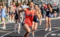 Meet The Athlete: Sihirah Reese