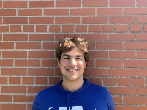 Photo of Tobias Khabie